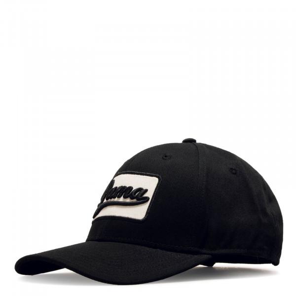 Puma Cap Greenskeeper Adjustable Black