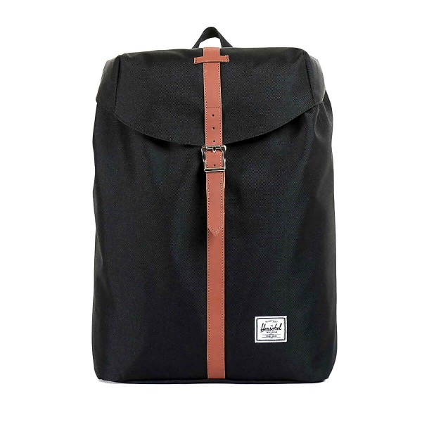 Herschel Backpack Post Black
