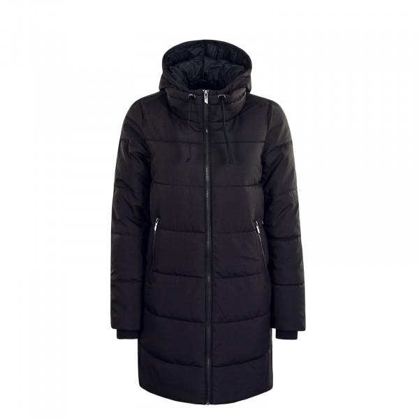Damen Mantel Coat Alana Black