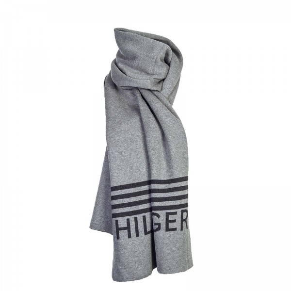 Tommy Scarf 2733 Grey