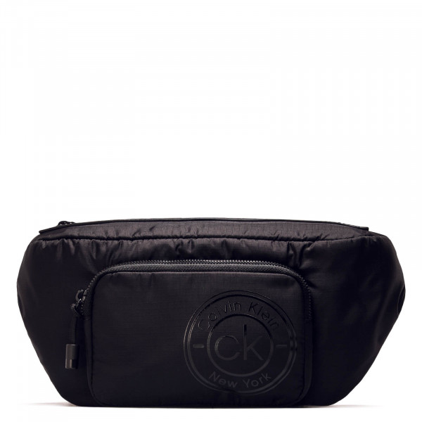 Hip Bag Availed Black
