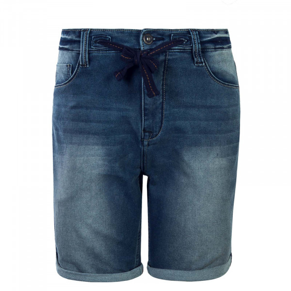 Herren Short 60688 Middle Blue
