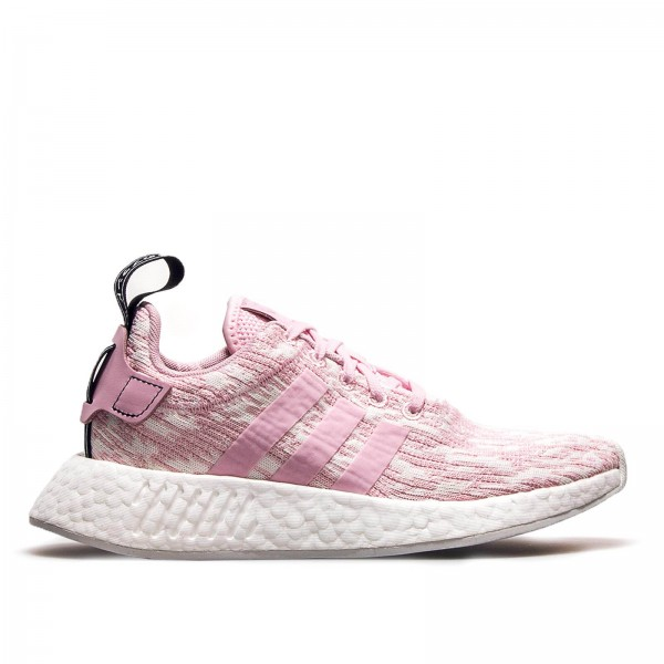 Adidas NMD R2 W Pink Pink Black