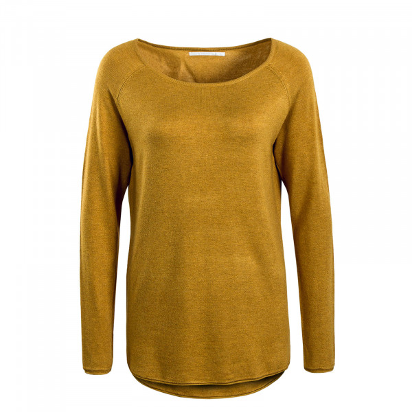 Damen Pullover Mila Lacy Chai Tea Brown