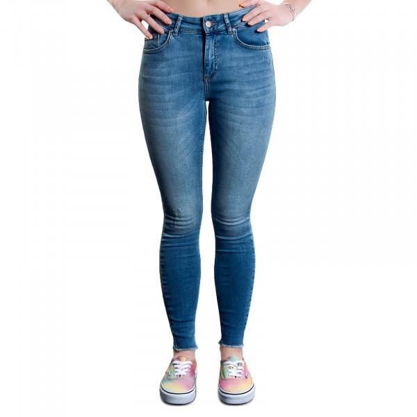 Damen Hose - Blush Life Mid Ankle - Light Blue