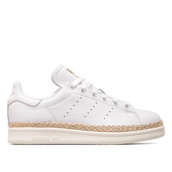 Adidas Wmn Stan Smith New Bold White