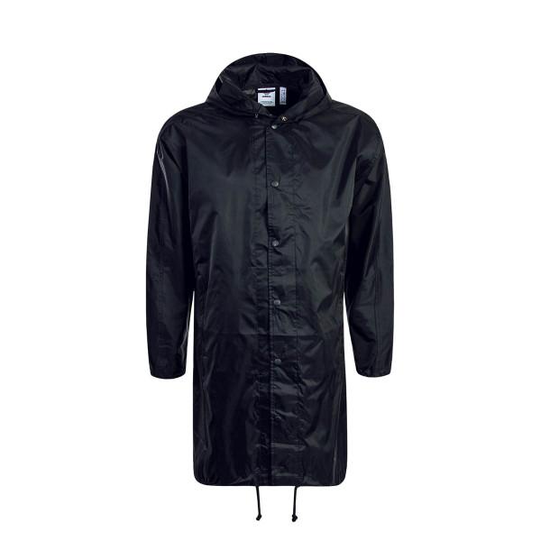 Adidas Jkt Coat Trefoil Black