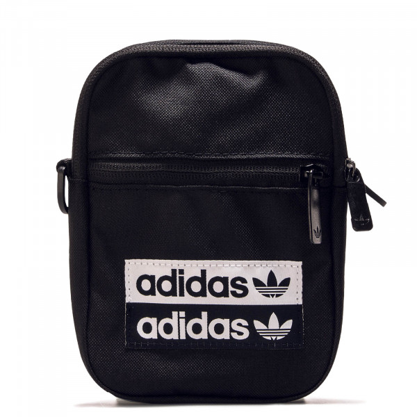 Mini Bag Fest Black White