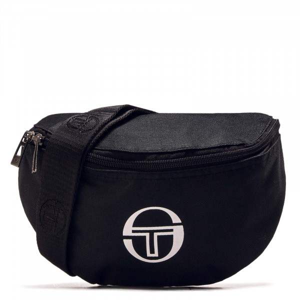Sergio Tacchini Hip Bag Ireina Black
