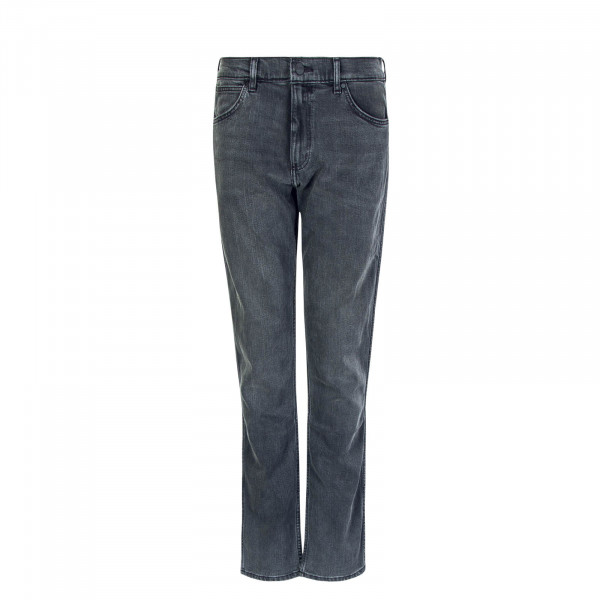 Herrenjeans Greensboro Silver Smooth