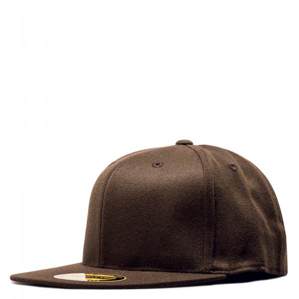 Cap Flexfit Premium 210 Brown