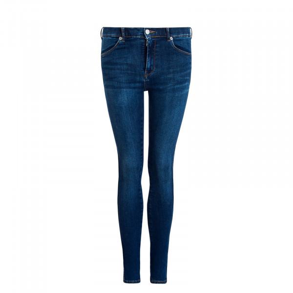 Damen Hose - Lexy - Atlantic Deep Blue
