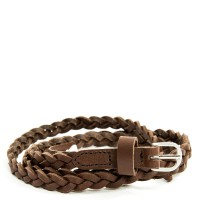 Only Belt Lth Biwi Brown