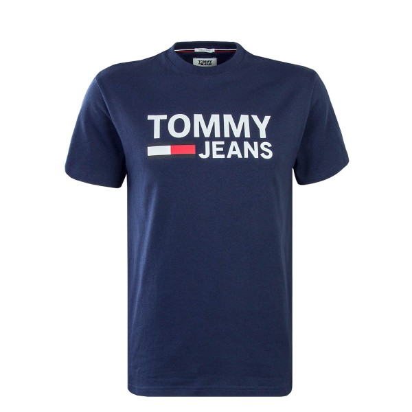 Tommy TS Classic L Navy