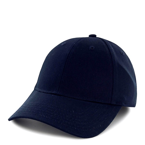 State Of Wow Cap Basic 2 Navy