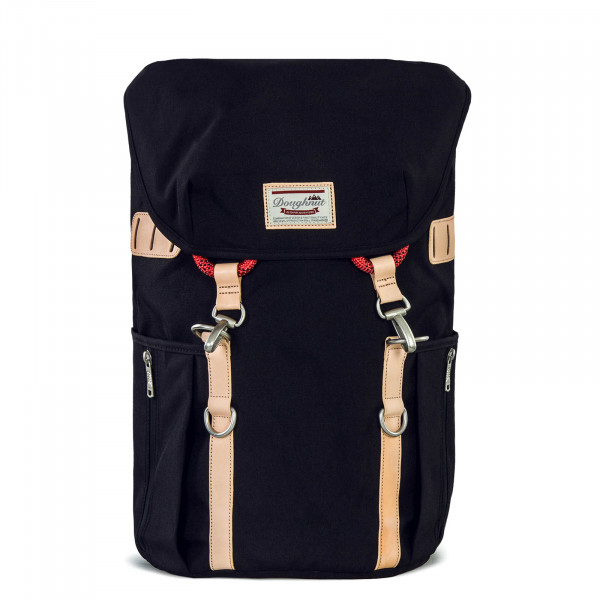 Doughnut Backpack Arizona Black