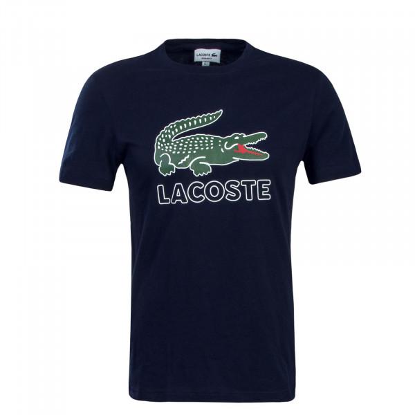 Herren T-Shirt 6386 Navy