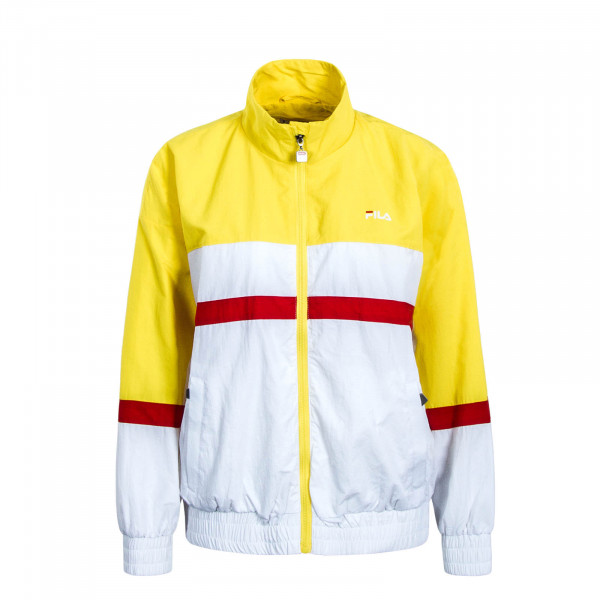 Damen Windrunner Kaya Yellow White Red