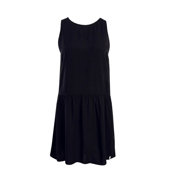Cleptomanix Wmn Dress Easy Black