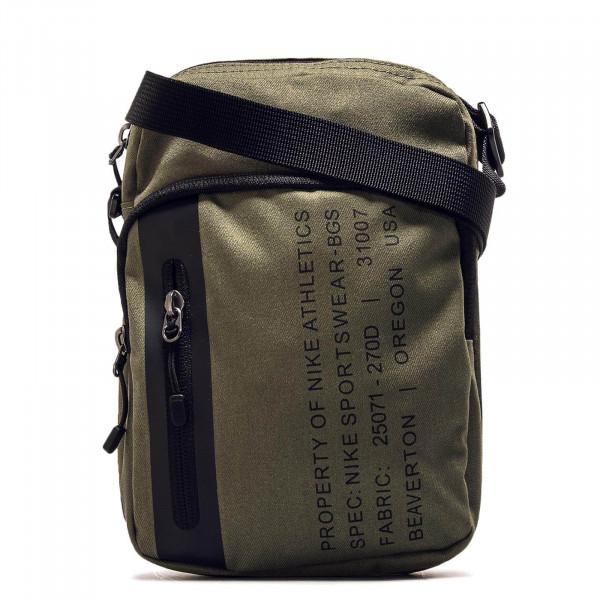 Bag Tech Smit 6606 Olive