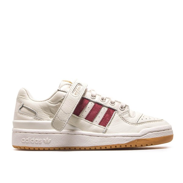 Adidas U Forum LO Beige Bordo