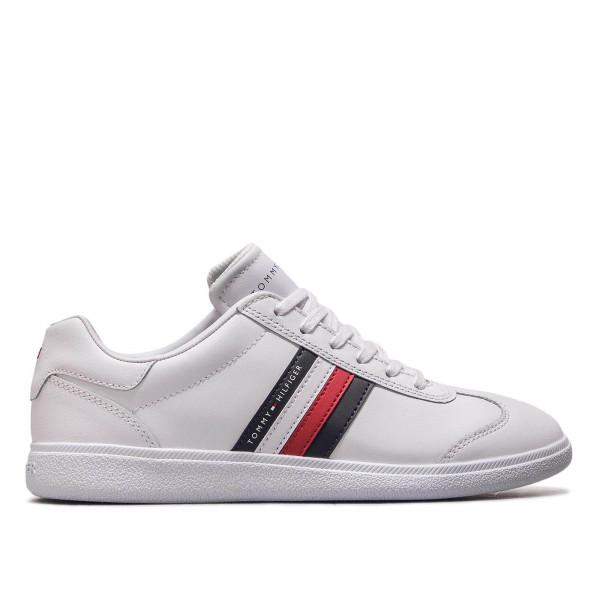 Herren Sneaker Essential Corporate White