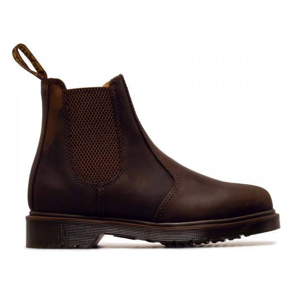 Herren Schuhe - 2976 Gaucho Crazy Horse Boots - brown