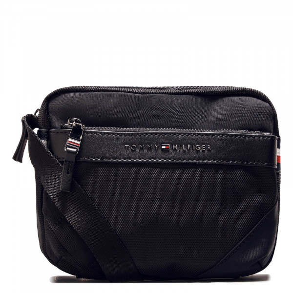 Bag Elevated Nylon Mini Black