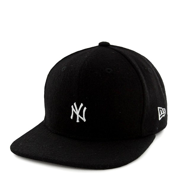New Era Cap 9Fifty NY Melton Mini Black