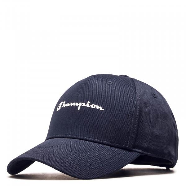 Basecap 804470 Navy