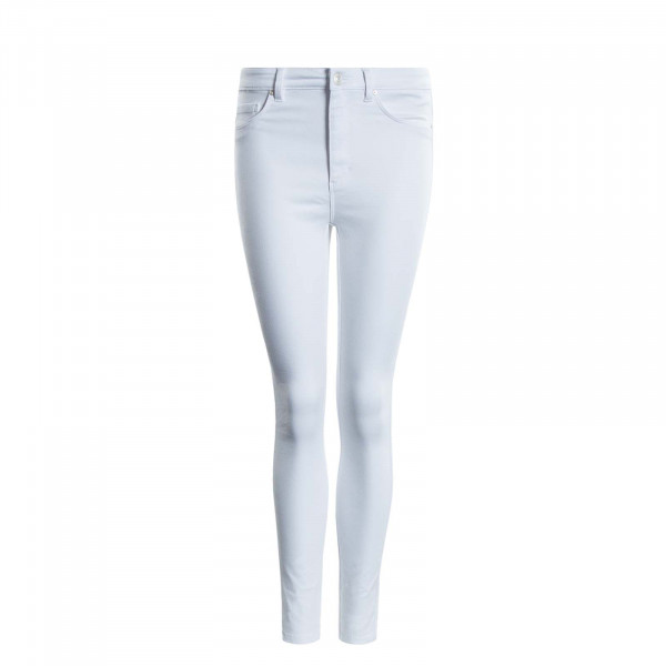 Damen Hose Royal Life HW White