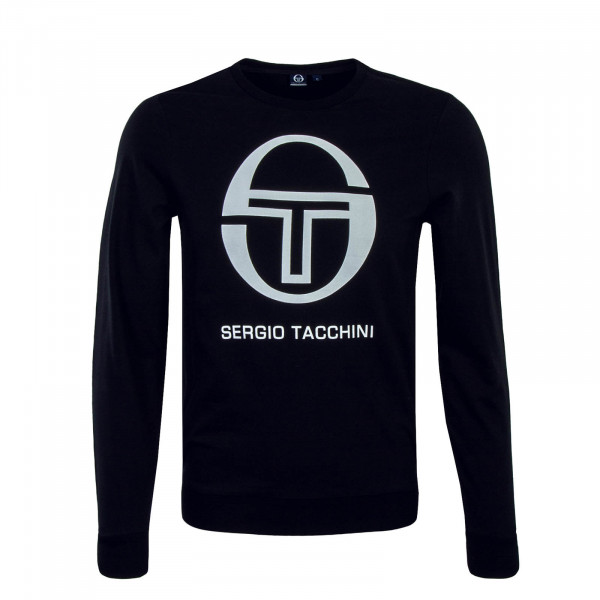 Sweatshirt Ciao Black White