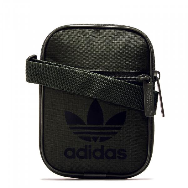 Adidas Bag Festival B Trefoil Olive Blk