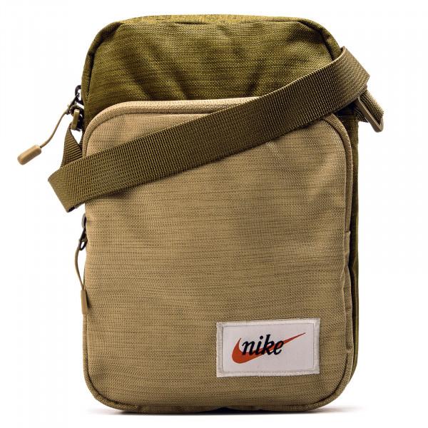 Nike Mini Bag Misc Green Beige