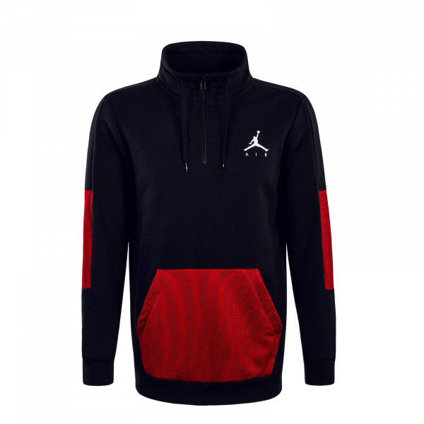 Jordan Sweat Jumpman Hybird Black Red