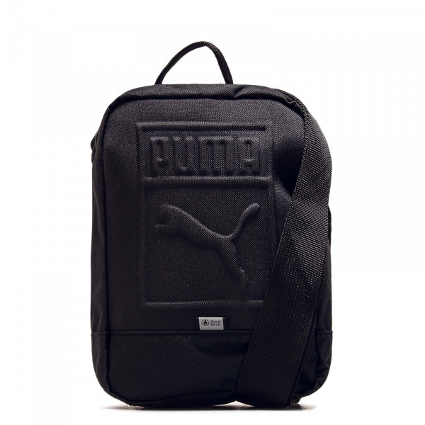 Bag Portable Black