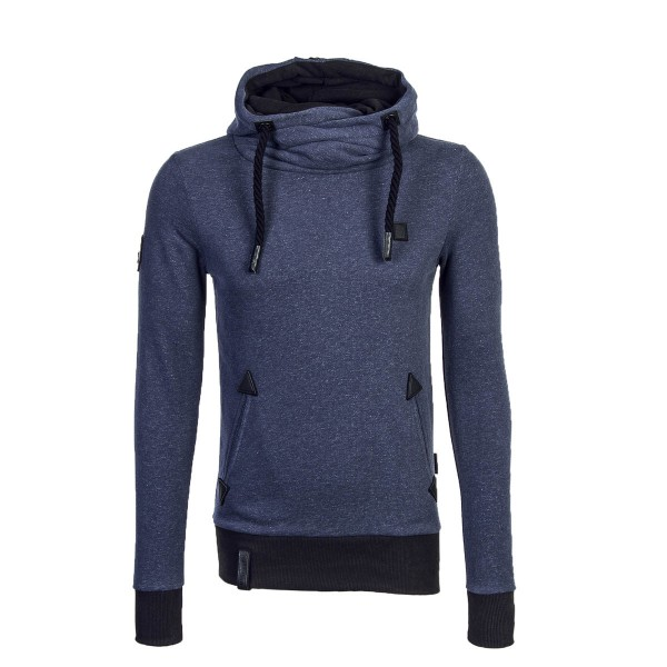 Naketano Hoody Eumel II Dark Blue