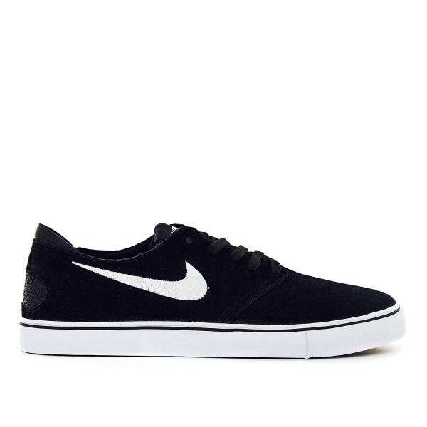 Nike SB Zoom Oneshot Black White