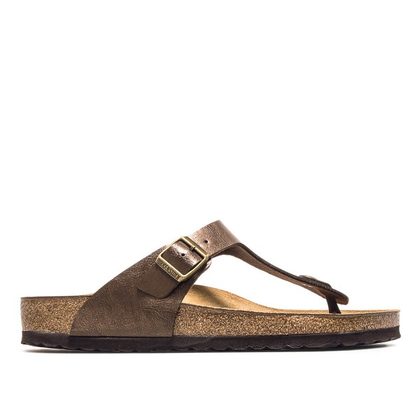 Birkenstock Wmn Gizeh Graceful Toffee