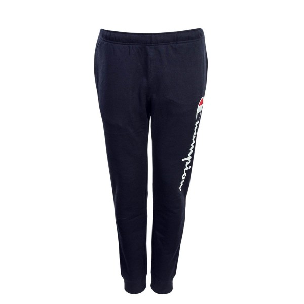 Champion Joggingpant Rib Cuff Navy