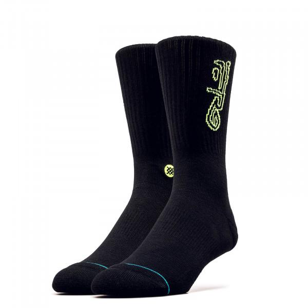 Socken A$Ap Ferg Black