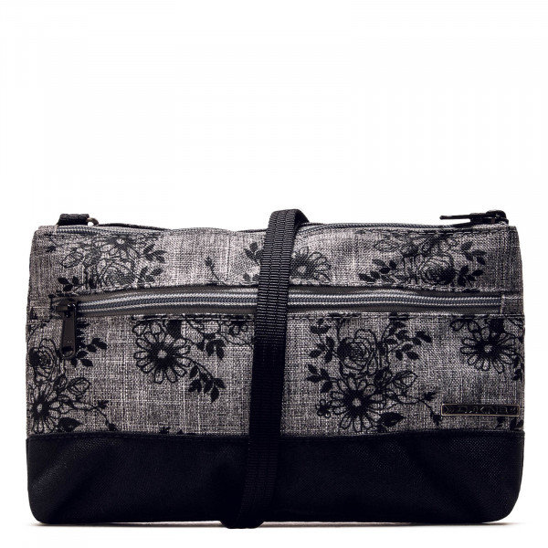 Dakine Bag Jacky Rosie Grey Black