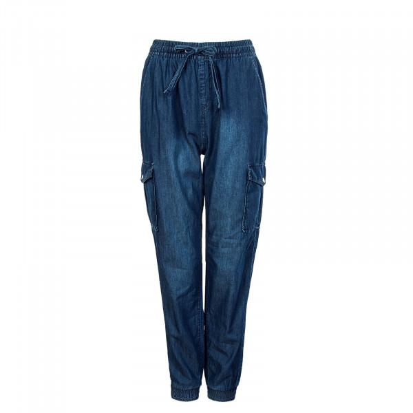 Damen Hose - 62046 - Dark Blue