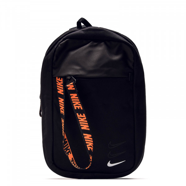 Hip Bag 6144 Black Orange