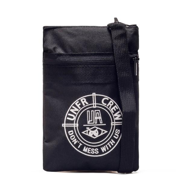 Unfair Bag Pusher Black
