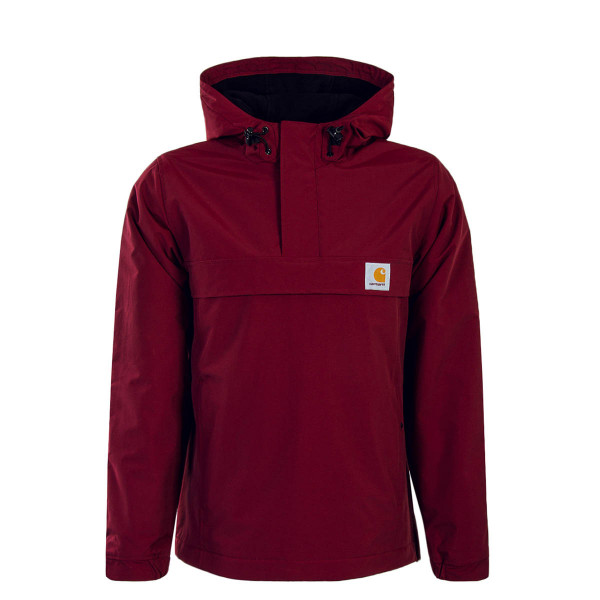 Carhartt Jkt Windbreaker Nimbus Bordo