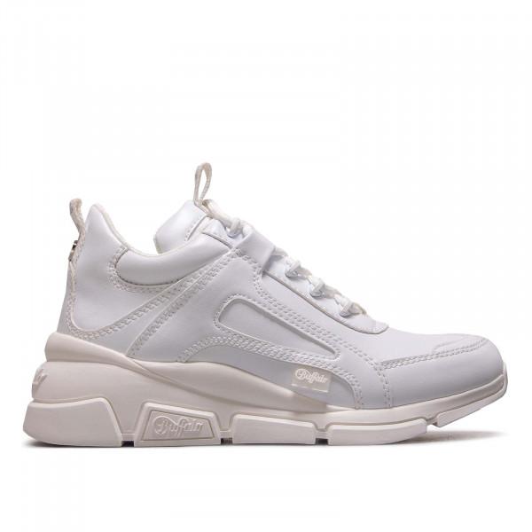 Damen Sneaker Batter Sleek White