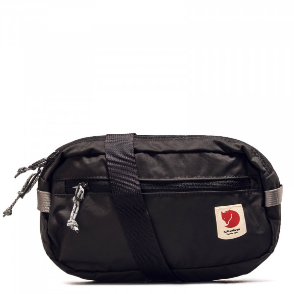 Hip Bag High Coast Dark Grey