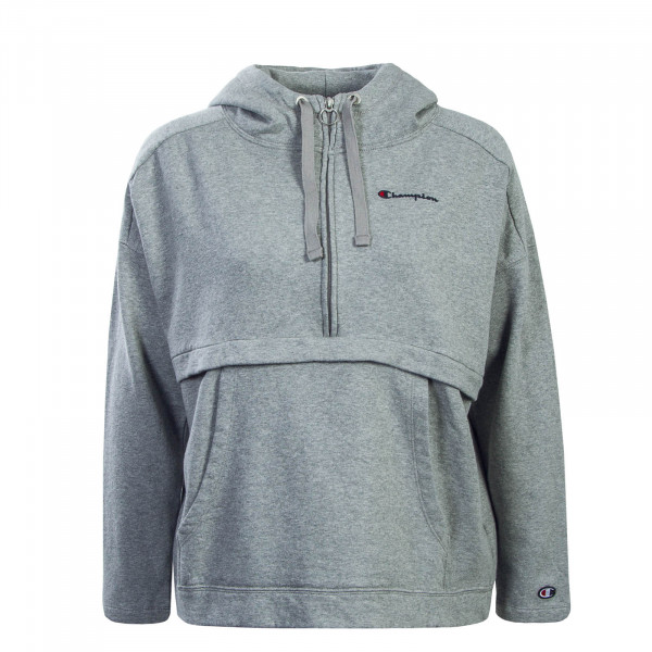 Damen Hoody 221 Grey