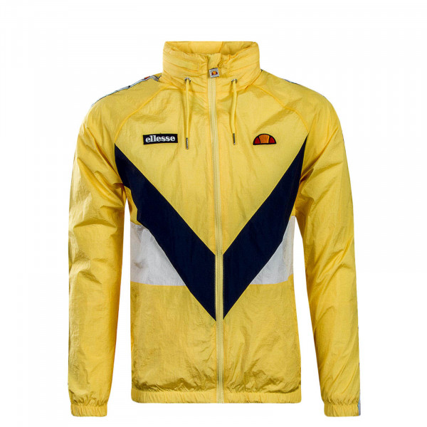 Ellesse TrainingsJkt Gerano Lt Yellow